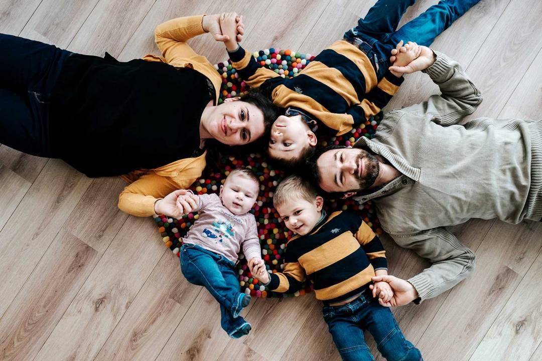 Photographe famille Landes Dax- Bourdenet Le VAN FAMILLE MERLE 003