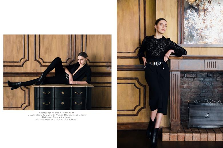 Elena Kantaria Women Management Milano by Daniel Gossmann 2 Online