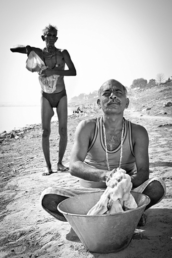 The Spirit of India by Daniel Gossmann 014