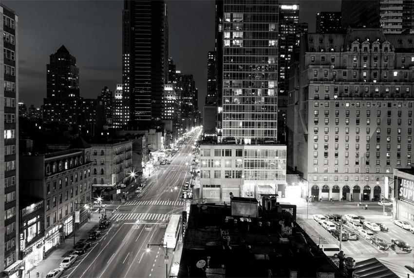 Daniel Gossmann Photography New York Models Shooting