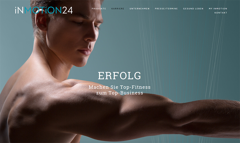 Inmotion24 by Daniel Gossmann 2