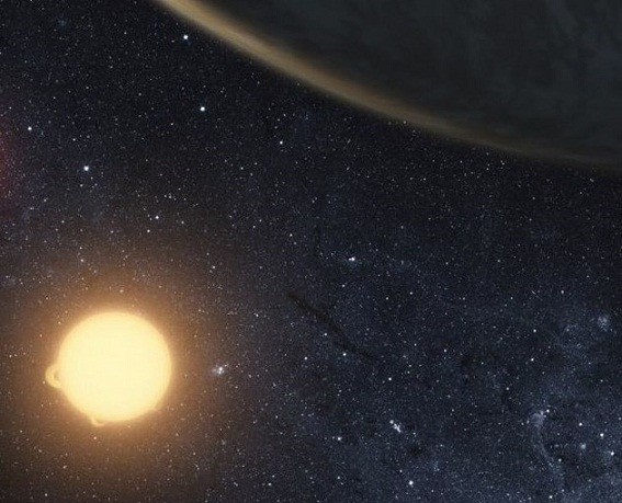 Clone to Sun discovered! Possible Earth-like planet around ...