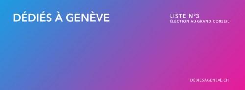 Bandeau dédié à Genève GC