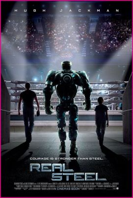 Real-Steel-Movie-Poster