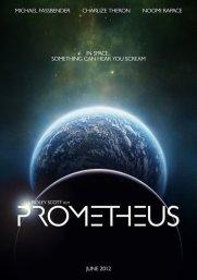 Prometheus+Logo