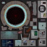 future-room-texture