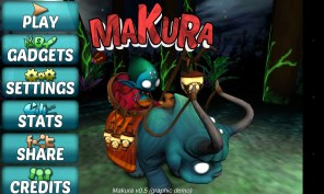 Screenshot Makura