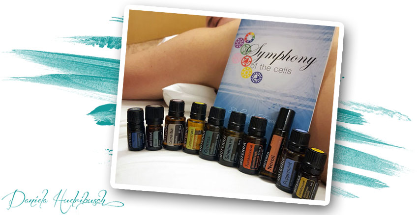 doterra symphony of the cells