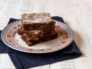 unglaublich-glücklich-Brownies