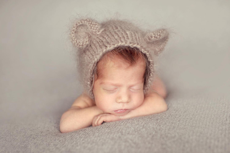 Newborn Photography Workshop Daniela Sterea