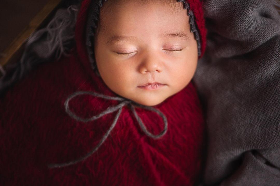 sedinta foto newborn