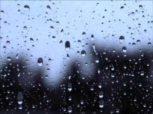 Barulho de chuva