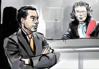 Daniel Brown Criminal Lawyer