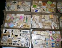 Over 2000 Stamps