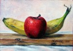 Contemporary Still Life Oil Paintings