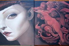 imaginaire-magic-realism-surrealism-art-book