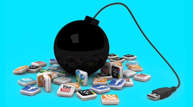 Sosyal medya uygulamaları hakkınızda nasıl bilgi topluyor?