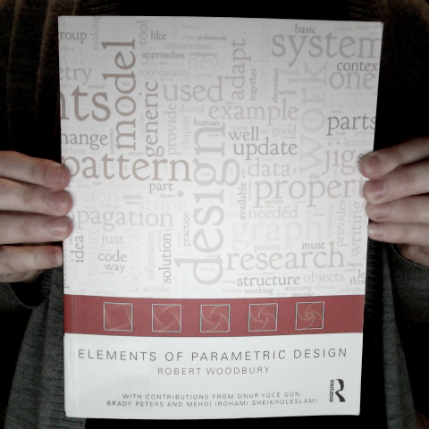 Elements of Parametric Design cover