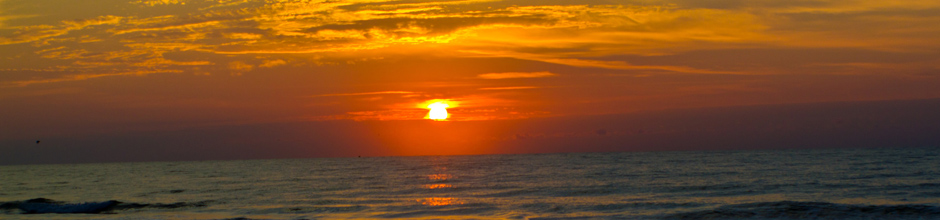 Salem Oregon Sunset