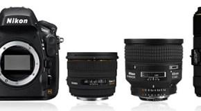 Quale lente per Nikon D800