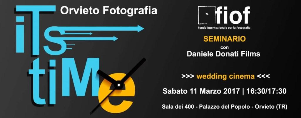 ITS TIME_seminario cinematografia