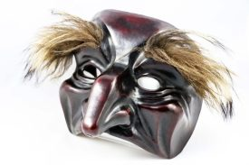 Risultati immagini per pantalone maschera