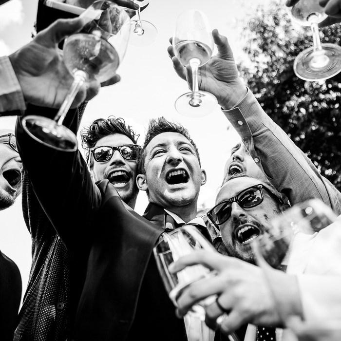 I falsi miti sul fotografo di matrimonio