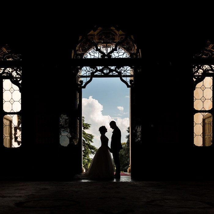 Matrimonio a Treviso - Martina e Alberto