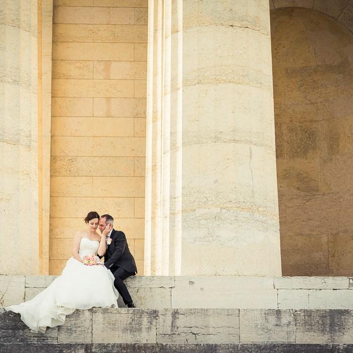 Matrimonio a Possagno - Alessandra e Andrea