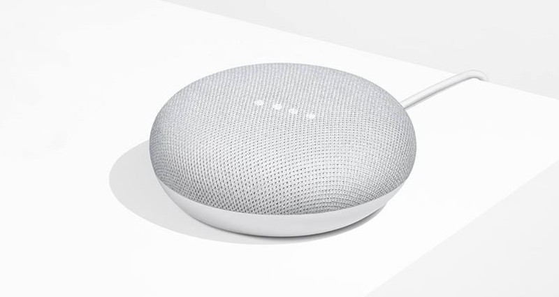 Cose da chiedere a Google Home