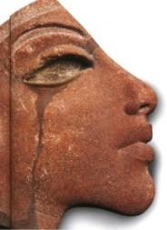 Rilievo Akhenaton