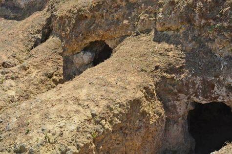 Tombe micenee dell'Età del Bronzo