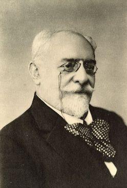 Victor Loret