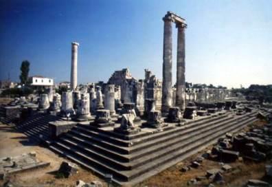 Didymeion di Mileto