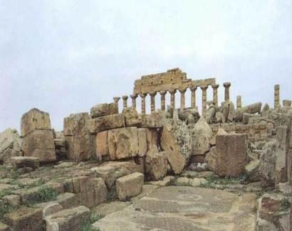 Selinunte, Tempio C