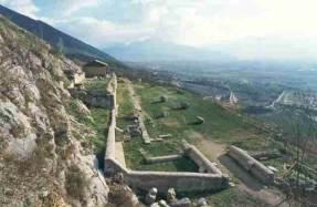 Il Santuario di Ercole Curino