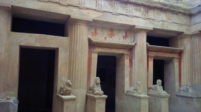 EGITTO IN TOUR – OTTAVO GIORNO