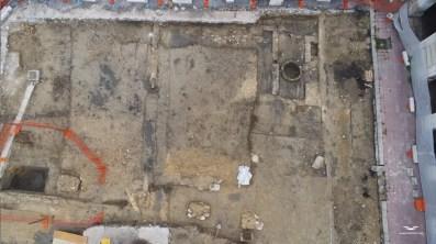 archeologia urbana teate 1