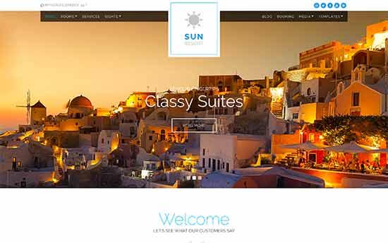Sun Resort