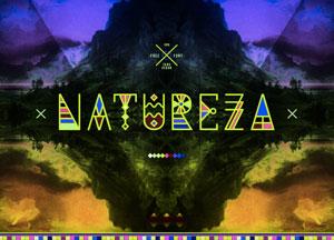 Collective198_FreeFontNatureza