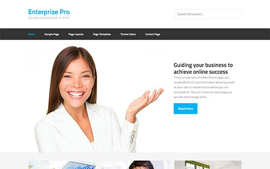 Enterprise Pro