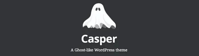 casper-theme