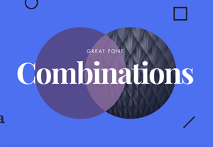 Collective175_FontCombinations