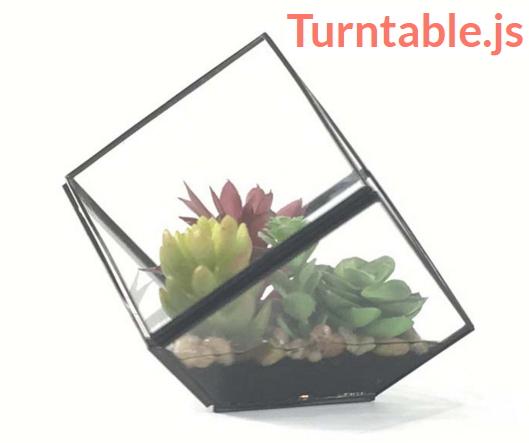 turntable-js jQuery plugin