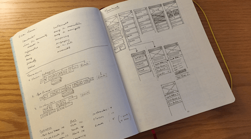 Content-First Prototyping