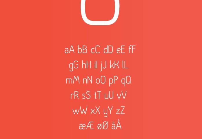 Hallo Sans: Free Elegant Typeface