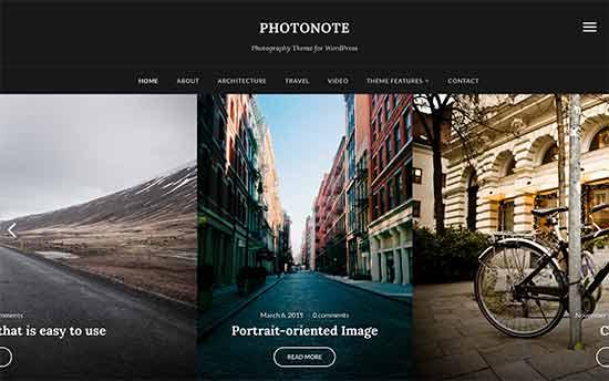 Photonote 2.0