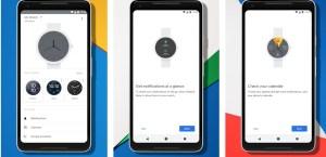 Scaricare Google Assistant su Wear OS