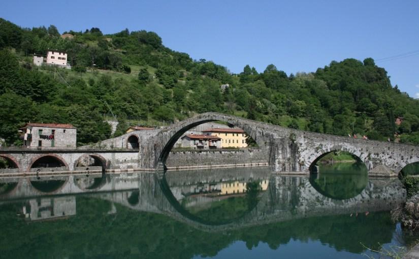 Garfagnana, Alpi Apuane, Lucca