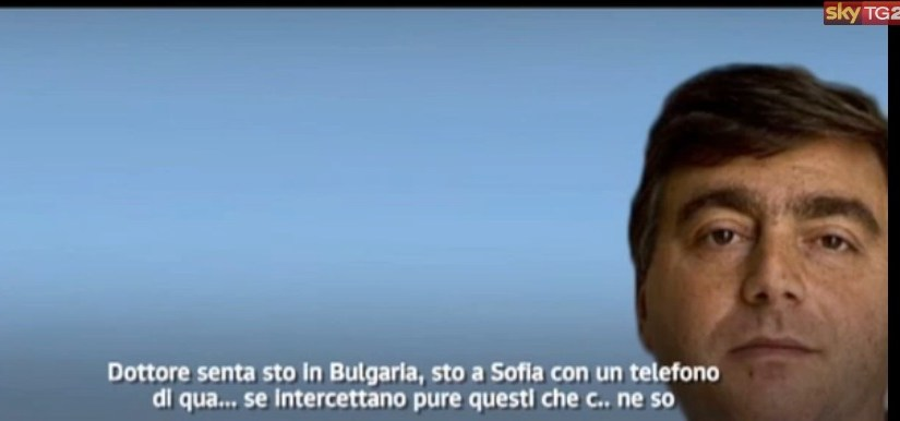 Caso Tarantini, la telefonata tra Berlusconi e Lavitola